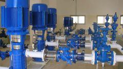Принцип работы и устройство насосной станции водоснабжения