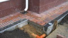 Ливневая канализация своими руками: устройство ливневки для дачи и частного дома