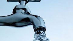 Давление воды в водопроводе: каким должно быть и как повысить при необходимости