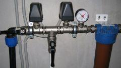 Регулировка и подключение реле давления для насоса: инструктаж по настройке