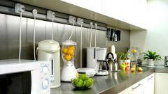 Размещение и установка розеток на кухне: лучшие варианты расположения