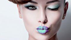 Как делать макияж лица