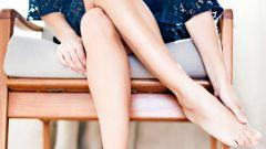 Почему появляется усталость в ногах