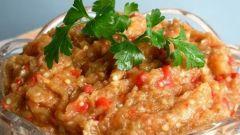 Как приготовить икру из баклажанов: 3 проверенных рецепта