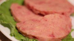 Как приготовить постную колбасу в домашних условиях