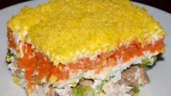"""Как приготовить салат """"Мимоза"""": 2 проверенных рецепта"""
