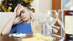 Новогодние отравления алкоголем: как избежать и как лечить