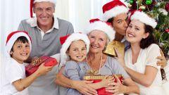 Что подарить родителям на Новый год: подарки от детей и взрослых
