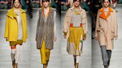 Какие модные тренды присутствуют в одежде 2018