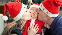 Как весело встретить Новый год с семьей