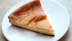 Как приготовить пирог сырник без яиц