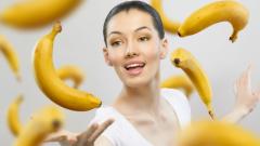 Банановая диета: меню на 3 дня и на 7 дней