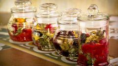 Как составить вкусный и ароматный чай из трав и ягод