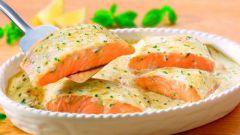 Закуски из рыбы на Новый год 2018