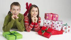 Что подарить  на Новый год детям-подросткам