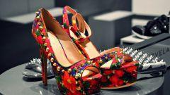 Как ухаживать за дизайнерской обувью