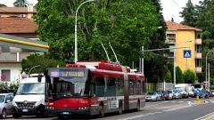 Как устроена транспортная сеть Болоньи