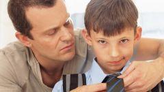 Как родители могут помочь первокласснику