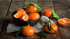 Какая польза и вред мандаринов для организма человека