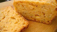 Как испечь домашний хлеб в духовке быстро