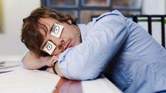 Как высыпаться: секреты