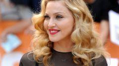Как худеет Мадонна: диета, меню