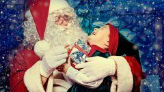 Как написать письмо Деду Морозу маленькому ребенку