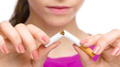 Как бросить курить при помощи Табамекс