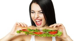 Как не переедать и оставаться сытым