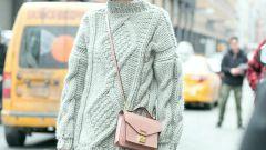 Как выбрать свитер на зиму по составу пряжи