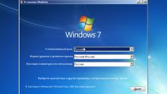 Как установить Windows с флешки
