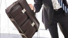 Как подобрать мужскую сумку-портфель