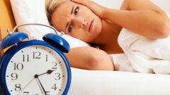 Как уснуть, если не спится