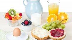 Какие двенадцать продуктов полезны для бодрого утра