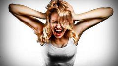 Как избавиться от агрессии и раздражительности