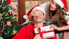 Какой подарок выбрать мужу на Новый год 2018