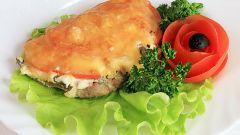 Как приготовить вкусное мясо по-французски