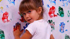 Как обращаться с маленькими детьми