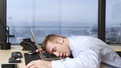 Что делать, если все время хочется спать