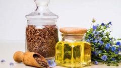 Какая польза и вред льняного масла