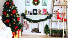 10 ярких и креативных идей для украшения дома к Новому году