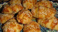 Как приготовить самсу по-турецки