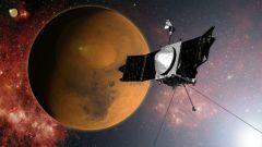 Сколько лететь до Марса от Земли