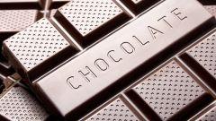Как шоколад действует на человека