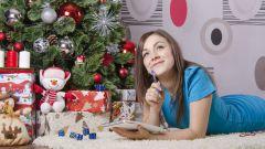 Как загадывать заветные желания в новогоднюю ночь
