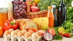 Что вызывает тягу к определенным продуктам