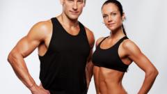 Что есть после тренировки для похудения и набора мышечной массы
