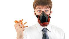 Как избавиться от запаха табачного дыма в доме