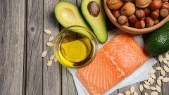 Чем опасна нехватка жиров в организме
