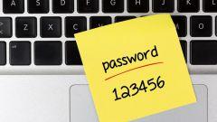 Как защитить свои пароли